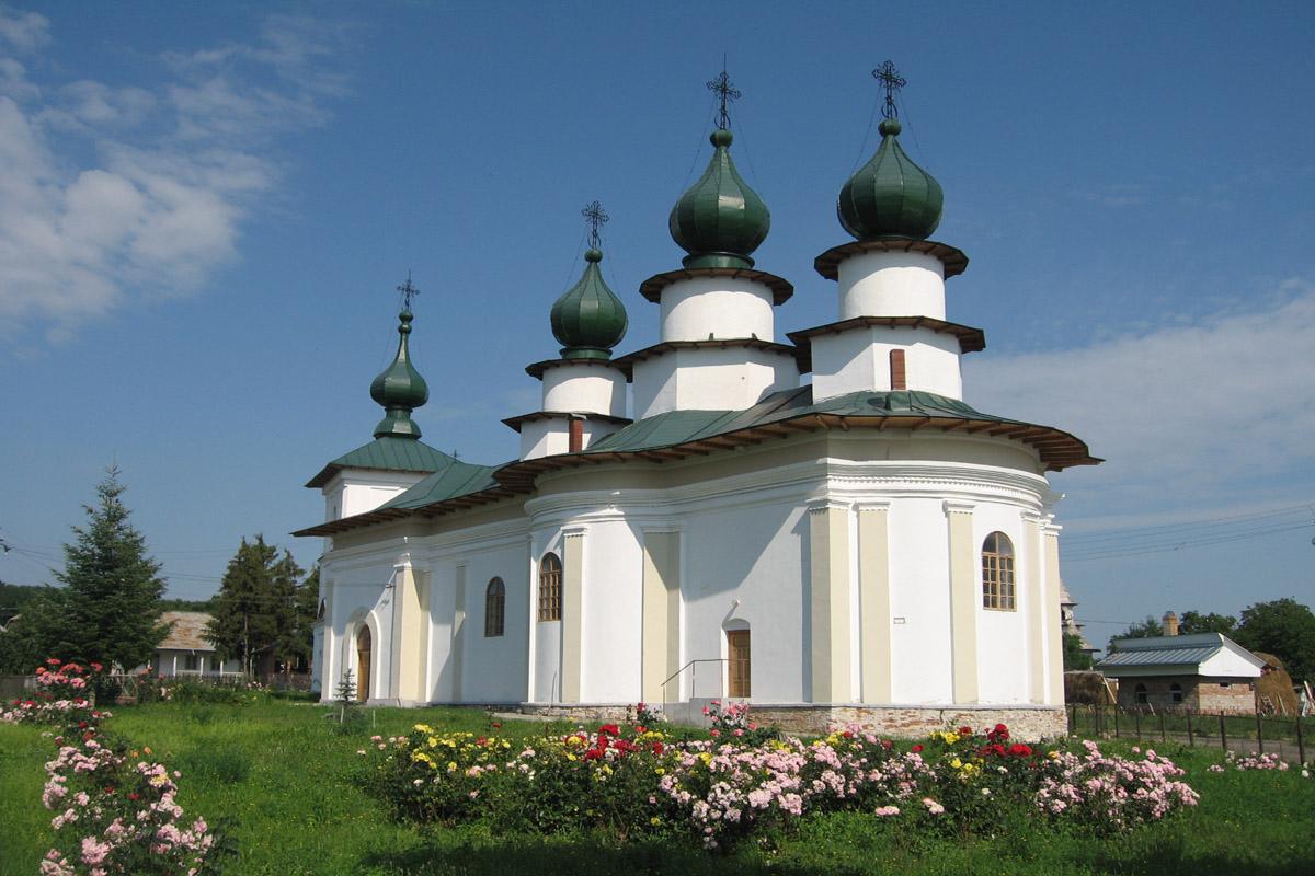 3_Manastirea_Agafton_Botosani